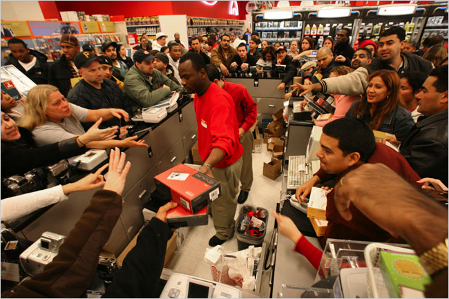 Black Friday See The Deals Before You Waste Time At The Store Dmkthinks