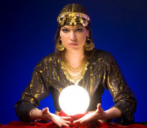 How do psychics seem to know everything about us? Photo courtesy of newsusa on Flickr.